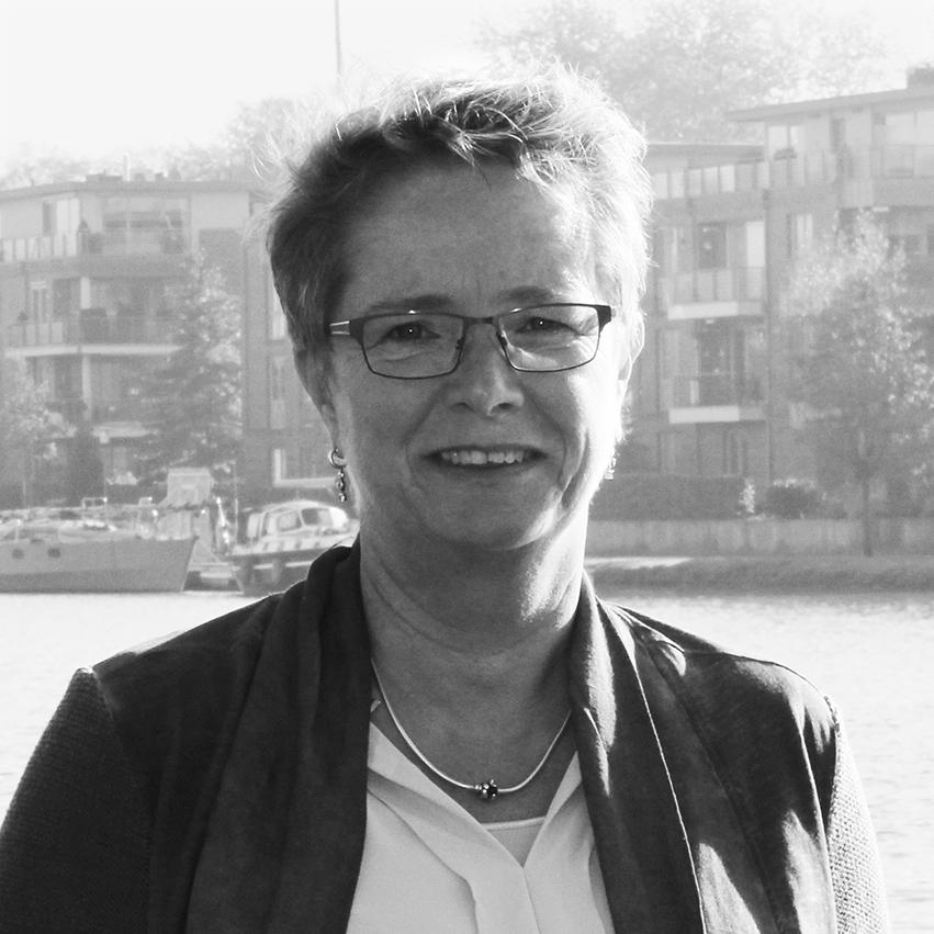 Sylvia Harders